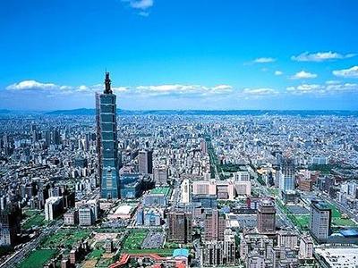 台湾环岛直飞八日游