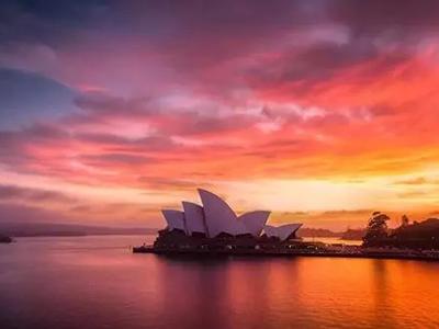 澳大利亚、新西兰、凯恩斯、墨尔本13天